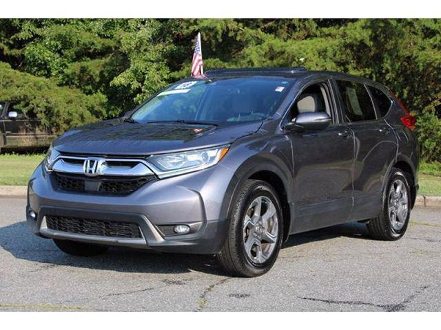 2018 Honda CR-V EX for sale in Forest City, NC