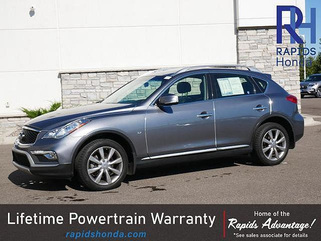 2017 INFINITI QX50 AWD for sale in Coon Rapids, MN
