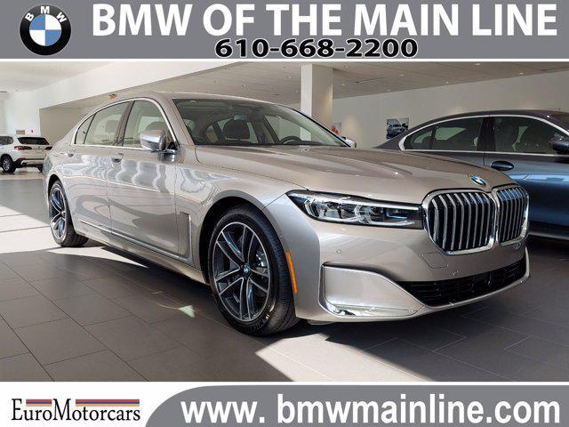 2022 BMW 7 Series 750i xDrive for sale in Bala Cynwyd, PA