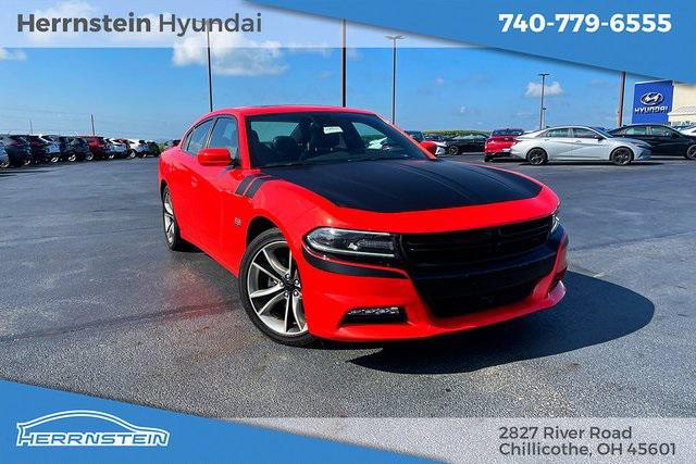 2016 Dodge Charger Road/Track for sale in CHILLICOTHE, OH