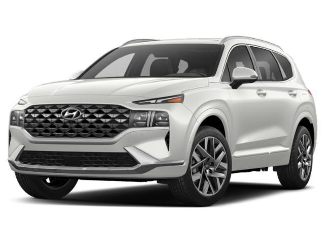 2021 Hyundai Santa Fe SEL for sale in Highland, IN