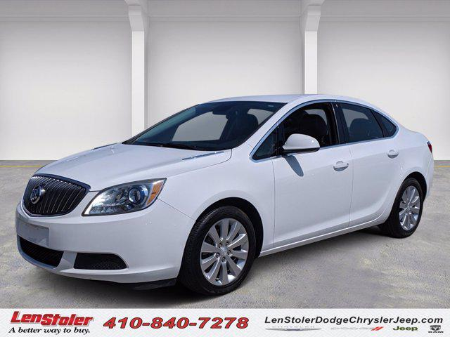 2016 Buick Verano 4dr Sdn for sale in Westminster, MD