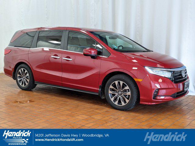 2022 Honda Odyssey EX-L for sale in Woodbridge, VA