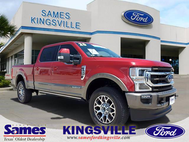 2020 Ford F-250 LARIAT/King Ranch/Platinum/Limited for sale in Kingsville, TX