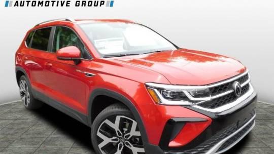 2022 Volkswagen Taos SEL for sale in Laurel, MD