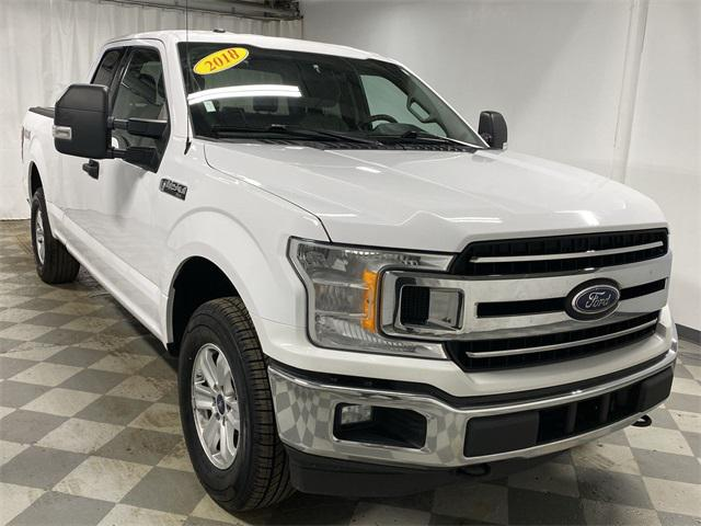 2018 Ford F-150 XLT for sale in Brentwood, MD