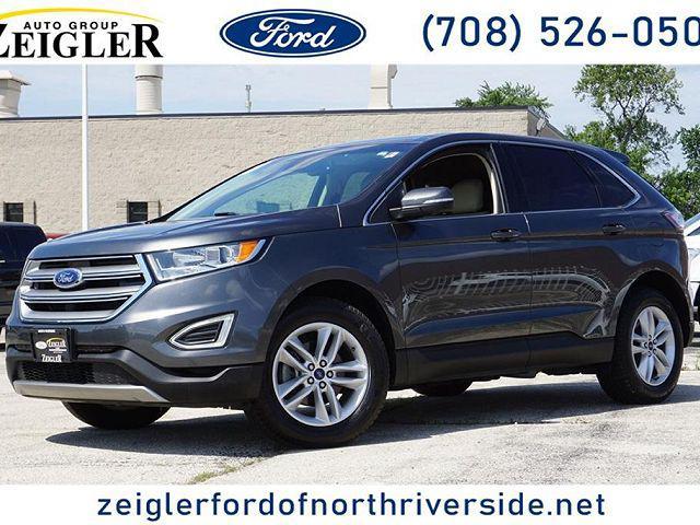 2018 Ford Edge SEL for sale in North Riverside, IL