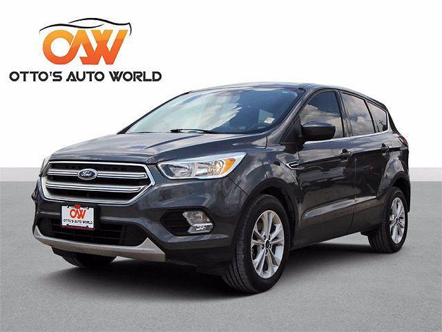 2017 Ford Escape SE for sale in Alvin, TX