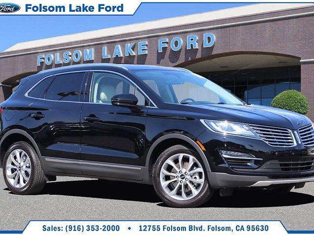 2018 Lincoln MKC Select for sale in Folsom, CA