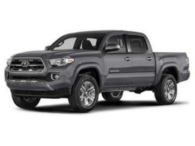 2016 Toyota Tacoma Limited for sale in Glen Burnie, MD