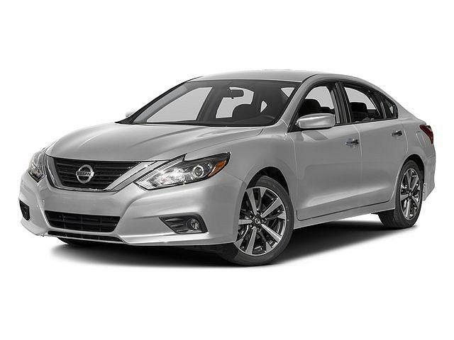 2016 Nissan Altima 2.5 SR for sale in Chantilly, VA