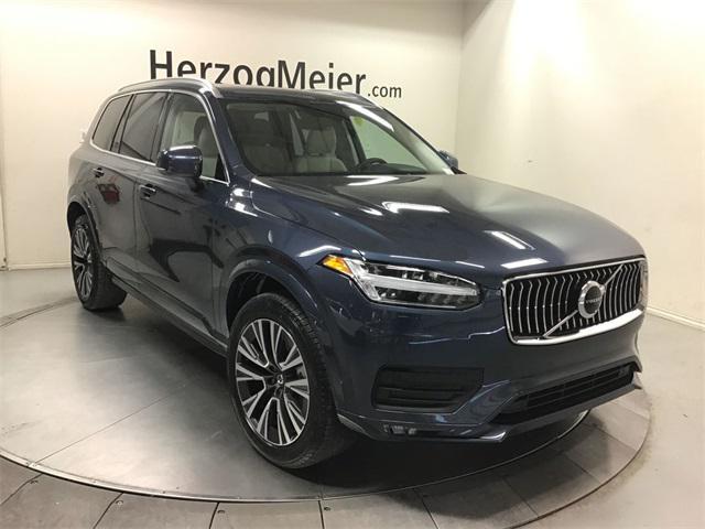 2021 Volvo XC90 Momentum for sale in Beaverton, OR