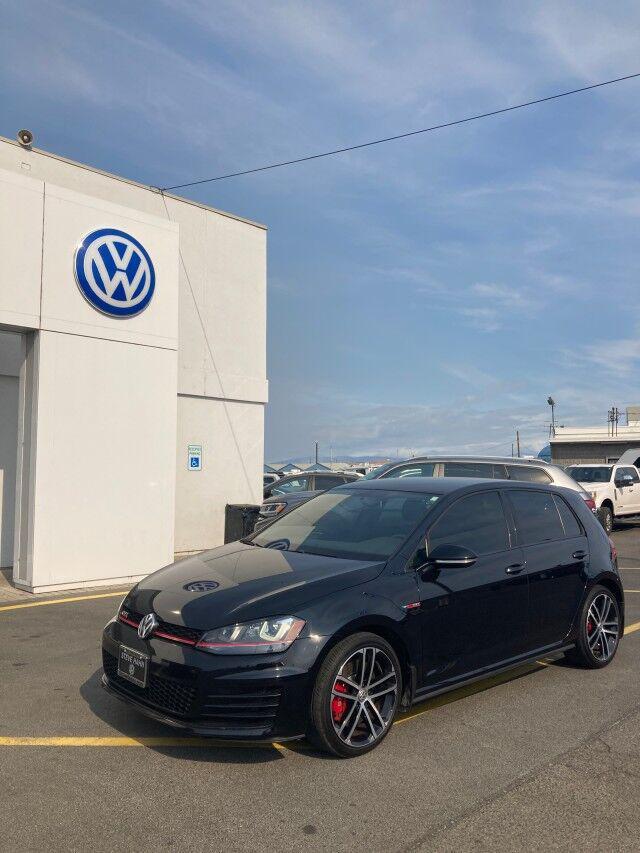 2017 Volkswagen Golf GTI Autobahn for sale in Union Gap, WA