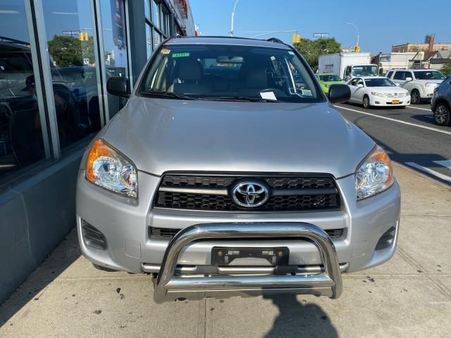 2012 Toyota RAV4 4WD 4dr I4 (Natl) [0]