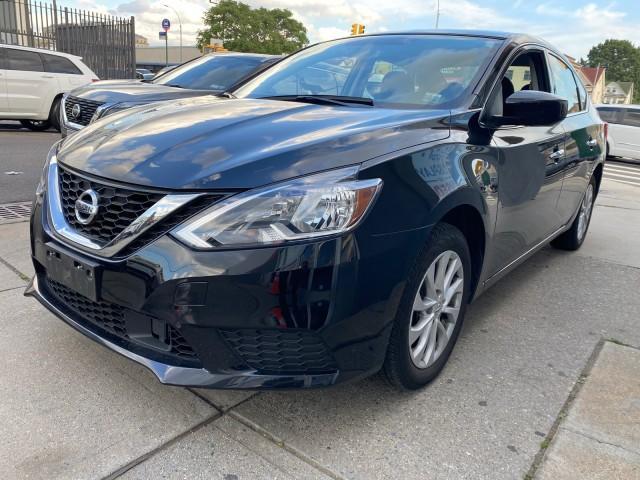 2018 Nissan Sentra SV [10]