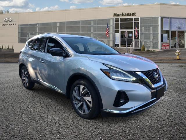 2019 Nissan Murano SL [2]
