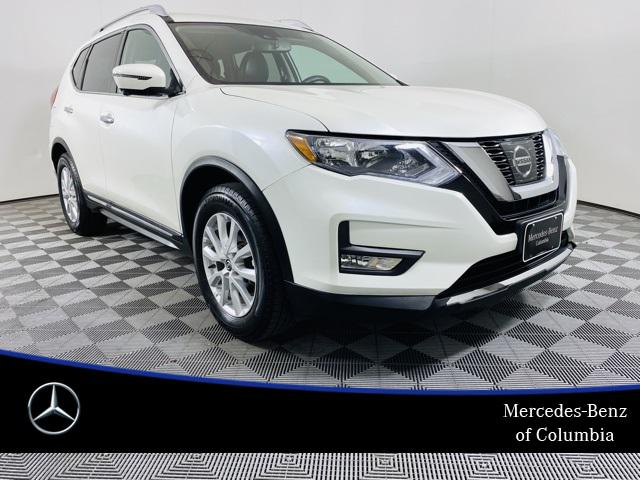 2017 Nissan Rogue SL for sale in Columbia, MO