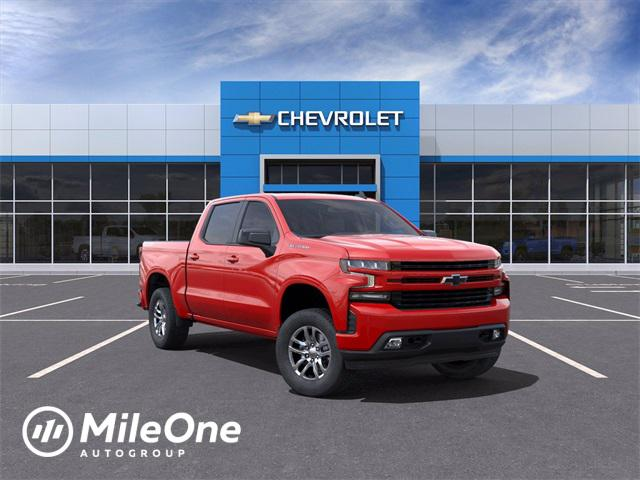 2021 Chevrolet Silverado 1500 RST for sale in Owings Mills, MD