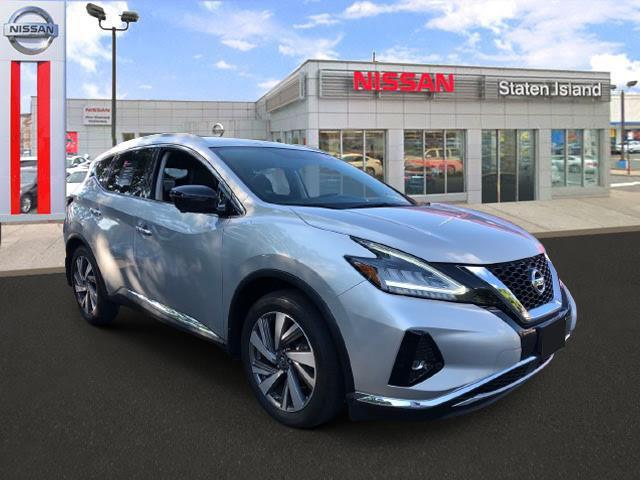 2019 Nissan Murano SL [5]