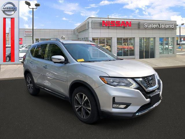 2018 Nissan Rogue SL [17]