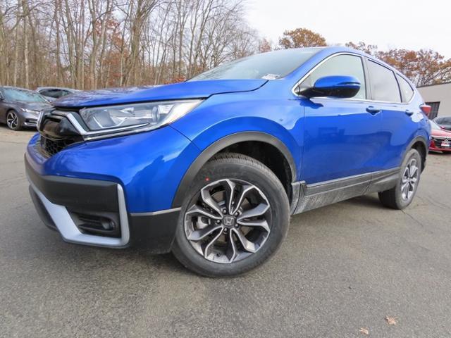 2021 Honda CR-V EX for sale in Paramus, NJ