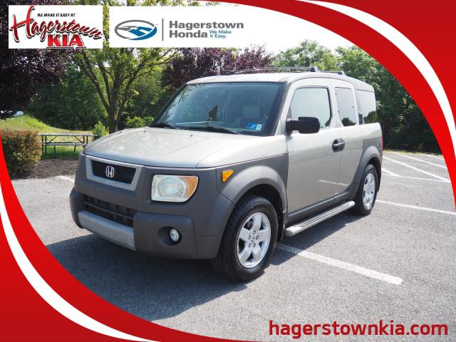2003 Honda Element EX for sale in Hagerstown, MD