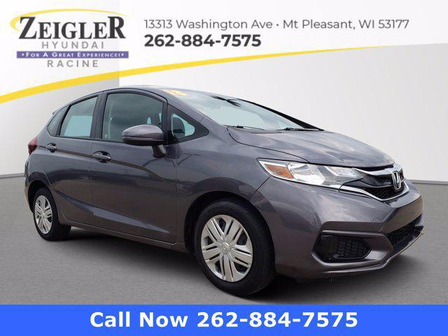 2018 Honda Fit for sale near MOUNT PLEASANT, WI