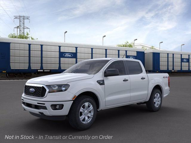 2021 Ford Ranger XLT for sale in Tulsa, OK