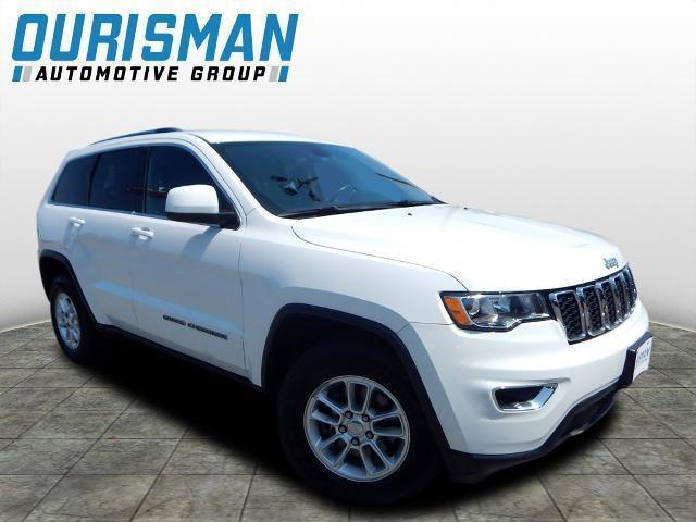 2018 Jeep Grand Cherokee Laredo E for sale in Rockville, MD