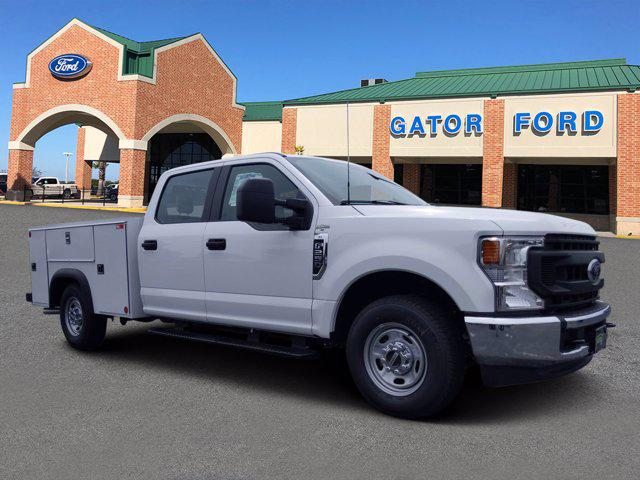 2021 Ford F-250 XL for sale in Seffner, FL