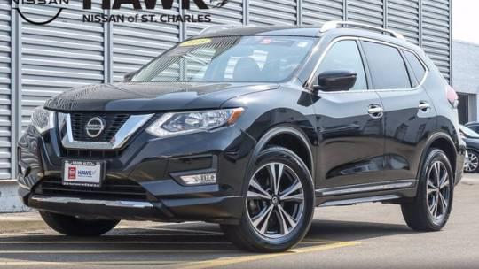 2018 Nissan Rogue SL for sale in St. Charles, IL