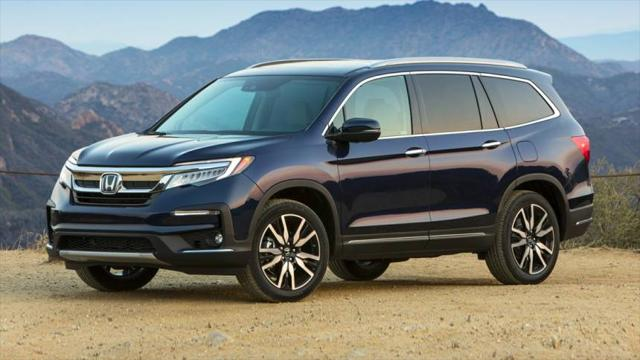 2022 Honda Pilot Touring 7-Passenger for sale in Brooklyn, NY