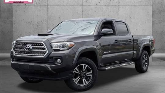 2016 Toyota Tacoma TRD Sport for sale in Fort Myers, FL
