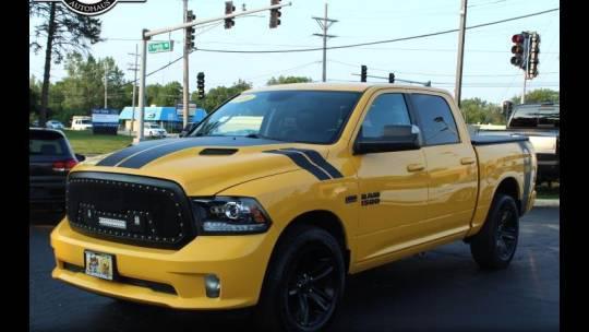 2016 Ram 1500 Sport for sale in Roselle, IL