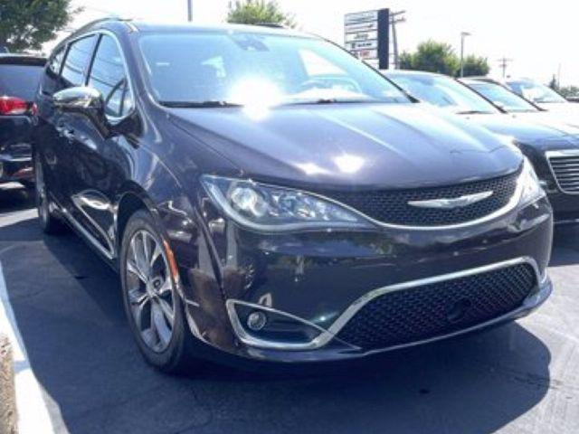2017 Chrysler Pacifica Limited for sale in Montgomeryville, PA