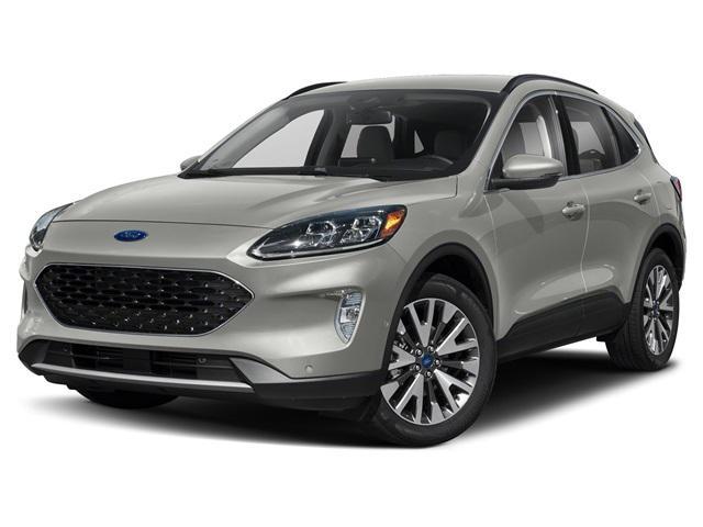 2021 Ford Escape Titanium for sale in Ruidoso, NM