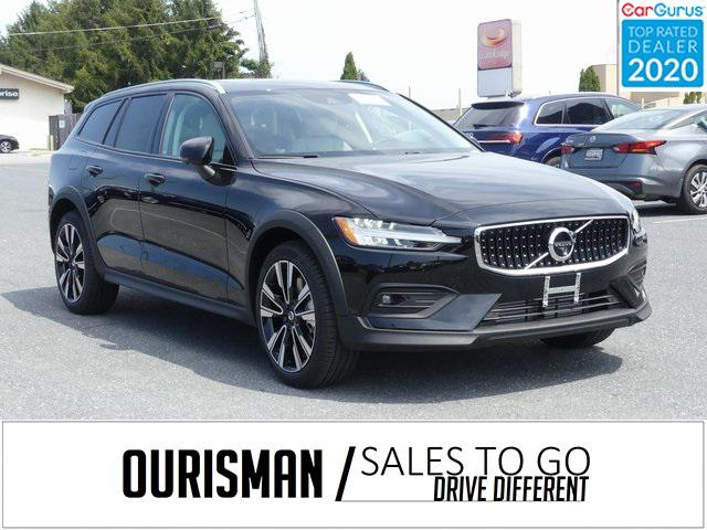 2022 Volvo V60 Cross Country T5 AWD for sale in Frederick, MD