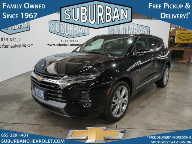 2019 Chevrolet Blazer Premier for sale in Sandy, OR