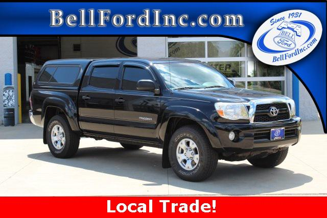 2011 Toyota Tacoma 4WD Double V6 AT (Natl) for sale in Arlington, WI
