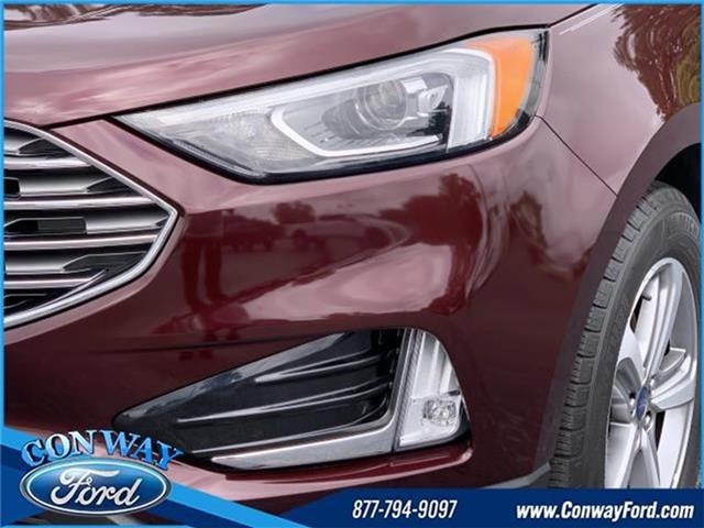 2019 Ford Edge SEL for sale in Conway, SC