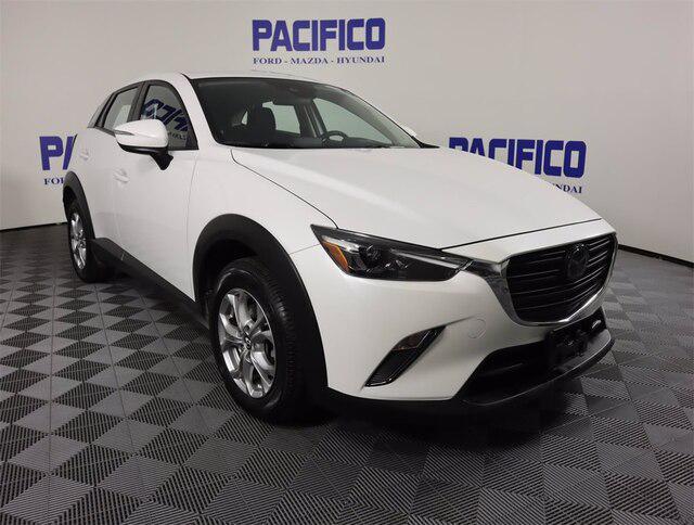 used 2020 Mazda CX-3 Sport