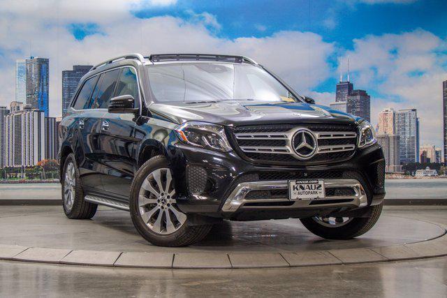 2018 Mercedes-Benz GLS GLS 450 for sale in Lake Bluff, IL