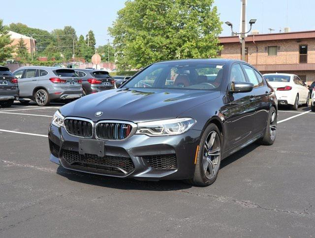 2018 BMW M5 Sedan for sale in Baltimore, MD