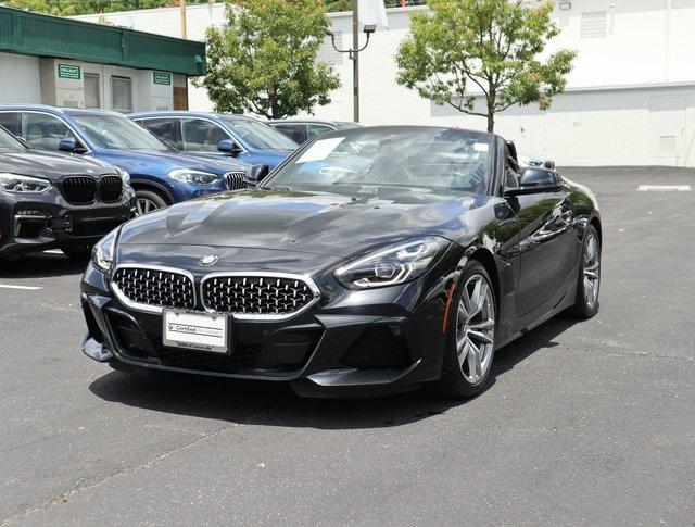 2019 BMW Z4 sDrive30i for sale in Baltimore, MD