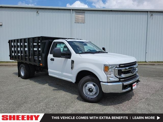 2021 Ford F-350 XL for sale in Richmond, VA