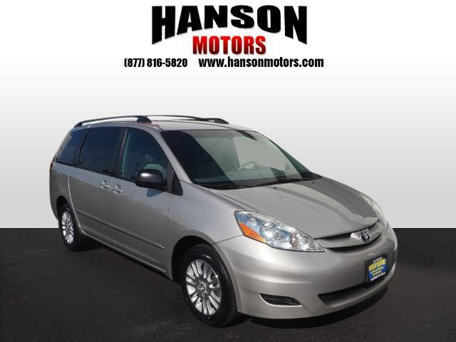 2008 Toyota Sienna LE for sale in Olympia, WA
