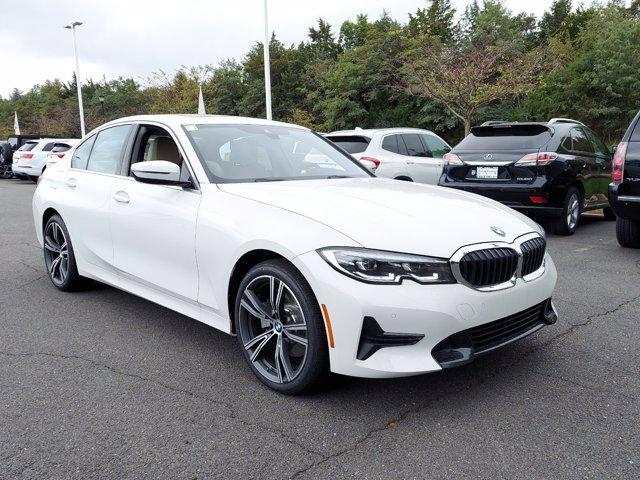 2021 BMW 3 Series 330i xDrive for sale near Sterling, VA