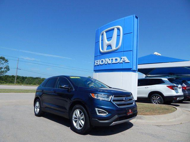 2017 Ford Edge SEL for sale in Bartlesville, OK