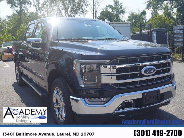 2021 Ford F-150 LARIAT for sale in Laurel, MD