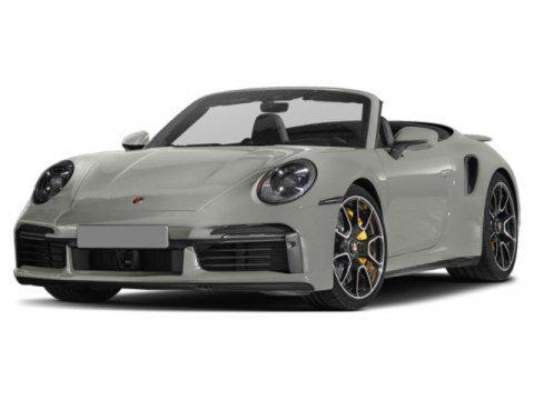 2021 Porsche 911 Turbo S for sale in Conshohocken, PA